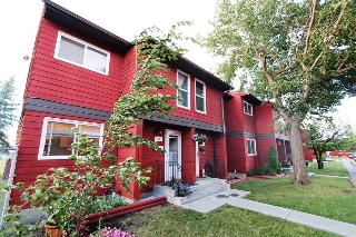 Main Photo: 33 4707 126 Avenue in Edmonton: Zone 35 Townhouse for sale : MLS(r) # E4071057