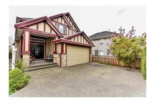 "Main Photo: 19616 72A Avenue in Langley: Willoughby Heights House for sale in ""WILLOUGHBY"" : MLS® # R2182650"