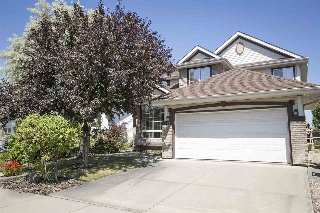 Main Photo: 473 MEADOWVIEW Court: Sherwood Park House for sale : MLS® # E4071814