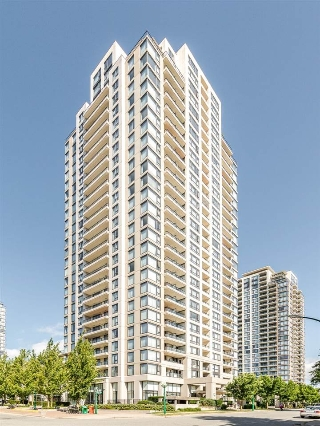 "Main Photo: 1008 7063 HALL Avenue in Burnaby: Highgate Condo for sale in ""EMERSON"" (Burnaby South)  : MLS(r) # R2184275"