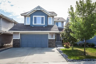 Main Photo: 5013 213A Street in Edmonton: Zone 58 House for sale : MLS® # E4072741