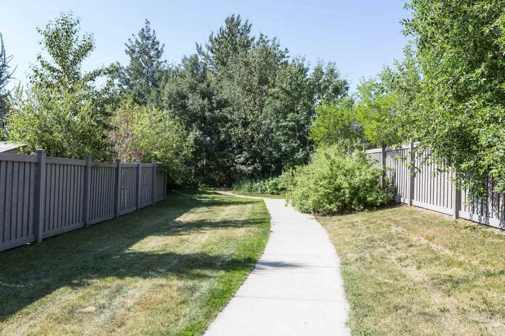 Close to parks and walking trails.