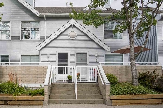 "Main Photo: 11 13713 72A Avenue in Surrey: East Newton Townhouse for sale in ""ASHLEA GATE"" : MLS® # R2187077"