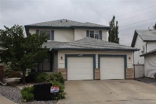 Main Photo: 425 WILLIAMS Court in Edmonton: Zone 30 House for sale : MLS(r) # E4073386