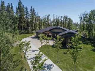 Main Photo: 75 53305 RGE RD 273 Road: Rural Parkland County House for sale : MLS(r) # E4073782
