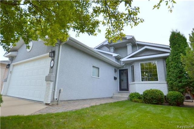 Main Photo: 64 Invermere Street in Winnipeg: Whyte Ridge Residential for sale (1P)  : MLS® # 1718926