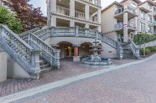 "Main Photo: 108 3176 PLATEAU Boulevard in Coquitlam: Westwood Plateau Condo for sale in ""The Tuscany"" : MLS(r) # R2189257"