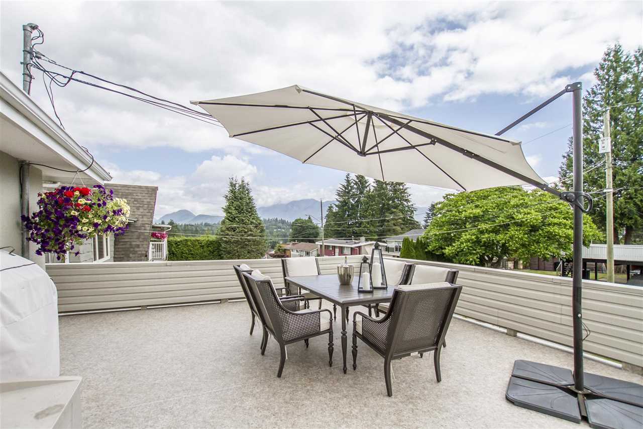 Photo 17: 340 VALOUR DRIVE in Port Moody: College Park PM House for sale : MLS® # R2185801