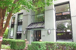 Main Photo: 501 1232 HARWOOD STREET in Vancouver: West End VW Condo for sale (Vancouver West)  : MLS® # R2191016