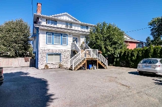 Main Photo: 10411 STEVESTON Highway in Richmond: McNair House for sale : MLS® # R2207056