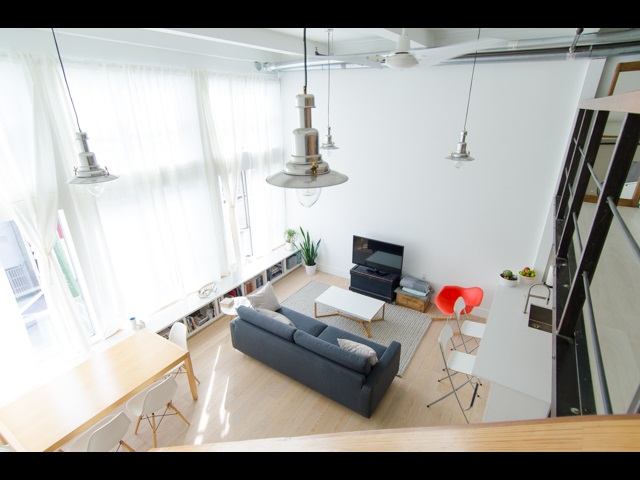 "Main Photo: 311 338 W 8TH Avenue in Vancouver: Mount Pleasant VW Condo for sale in ""Loft 338"" (Vancouver West)  : MLS® # R2207147"