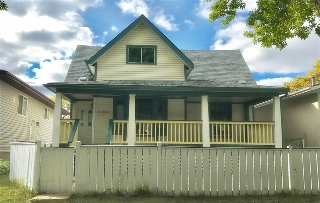 Main Photo: 11310 93 Street in Edmonton: Zone 05 House for sale : MLS® # E4083565