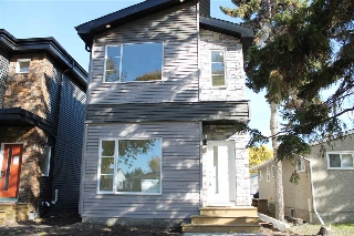 Main Photo: 11707 131 Street in Edmonton: Zone 07 House for sale : MLS® # E4083641