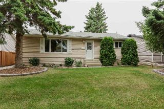 Main Photo: 10450 166 Street in Edmonton: Zone 21 House for sale : MLS® # E4084604