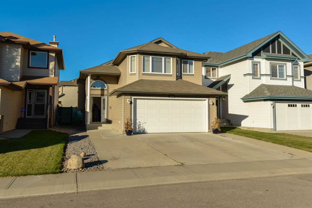 Main Photo:  in Edmonton: Zone 58 House for sale : MLS® # E4084626