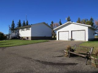 Main Photo: 4426 47 Street: Hardisty House for sale : MLS® # E4084759