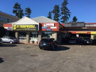 Main Photo: 2101 152 Street in Surrey: Sunnyside Park Surrey Retail for sale (South Surrey White Rock)  : MLS® # C8015152