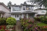 Main Photo: 3150 JERVIS Street in Port Coquitlam: Central Pt Coquitlam House for sale : MLS® # R2216136