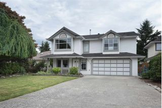 Main Photo: 19416 123 Avenue in Pitt Meadows: Mid Meadows House for sale : MLS® # R2223292