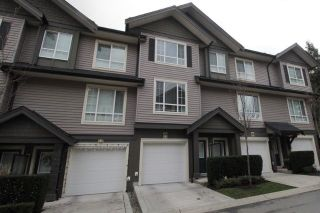 "Main Photo: 32 4967 220 Street in Langley: Murrayville Townhouse for sale in ""Winchester Estates"" : MLS® # R2226577"