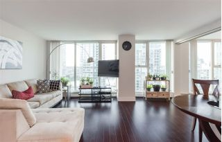 Main Photo: 1705 1009 EXPO BOULEVARD in Vancouver: Yaletown Condo for sale (Vancouver West)  : MLS® # R2226724