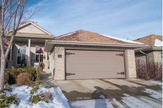 Main Photo: 26 600 Regency Drive: Sherwood Park House Duplex for sale : MLS® # E4092101