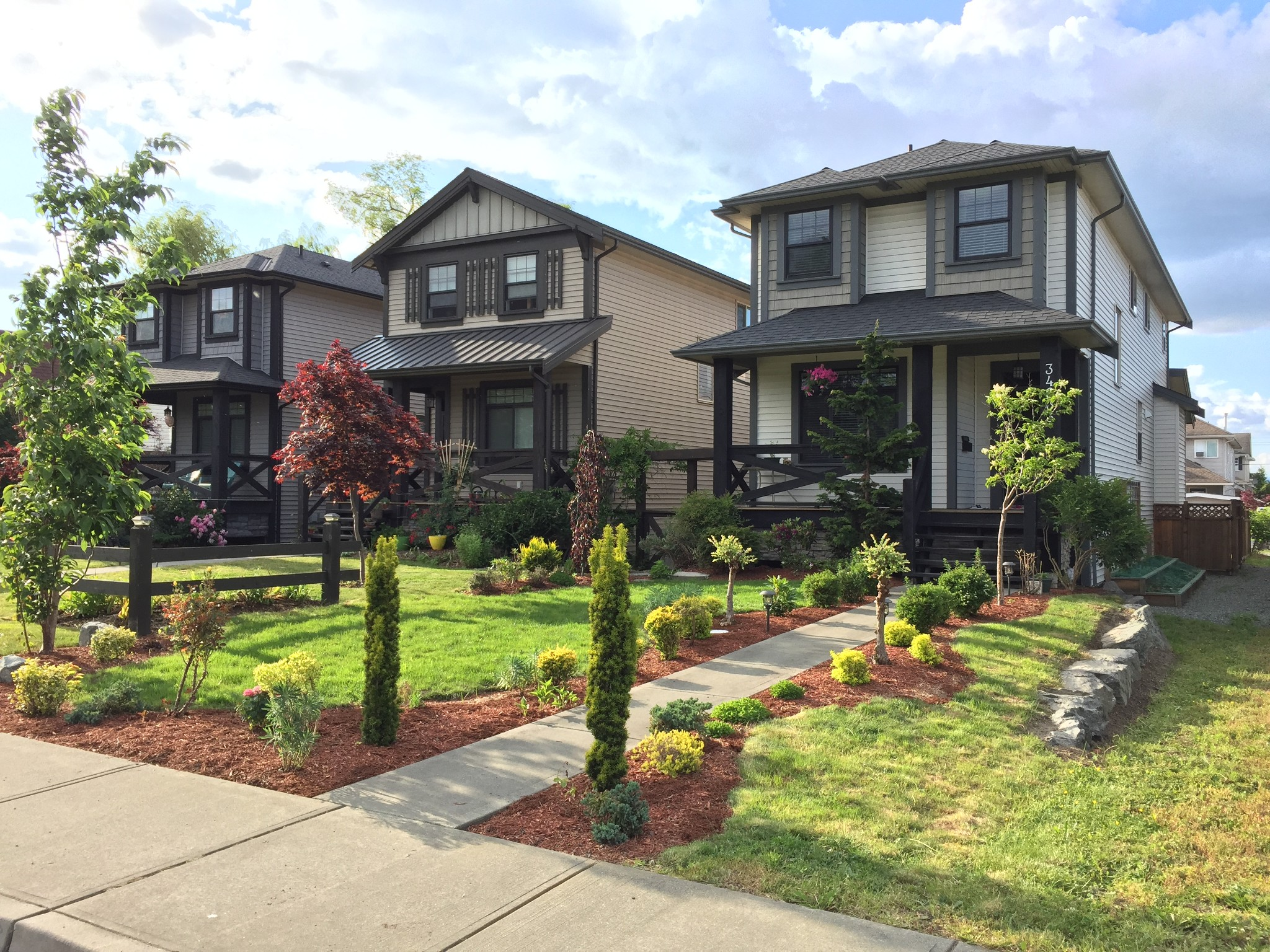 34633 4th Ave, Abbotsford, Huntington Village, Desirable Family Home!