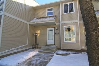 Main Photo:  in Edmonton: Zone 27 Townhouse for sale : MLS® # E4092890