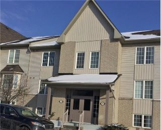Main Photo: 2 23 Petra Way in Whitby: Pringle Creek Condo for lease : MLS® # E4021726