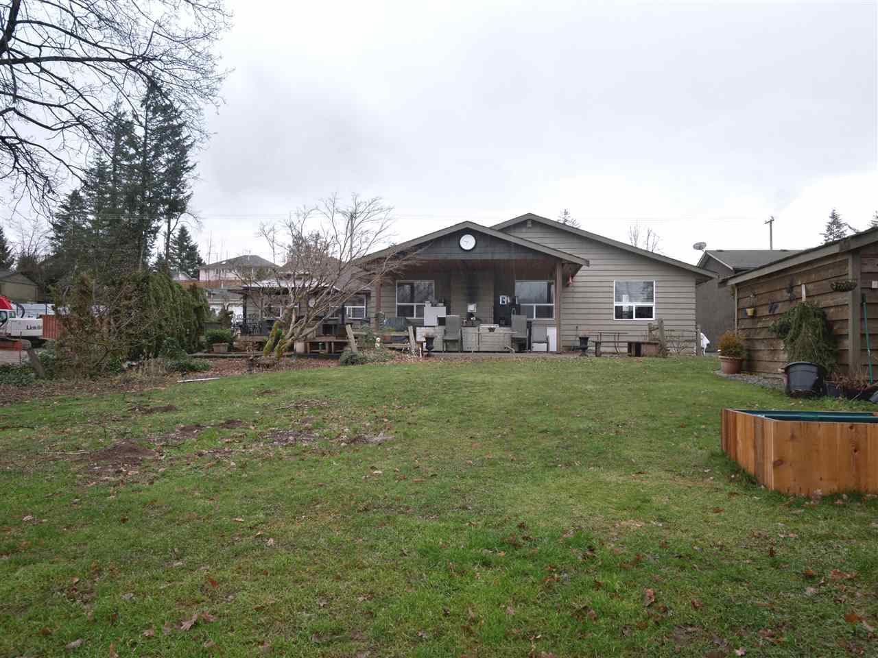 Photo 20: Photos: 33157 CHERRY Avenue in Mission: Mission BC House for sale : MLS® # R2236874