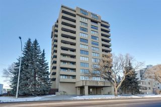 Main Photo: 503 8340 JASPER Avenue in Edmonton: Zone 09 Condo for sale : MLS® # E4097169