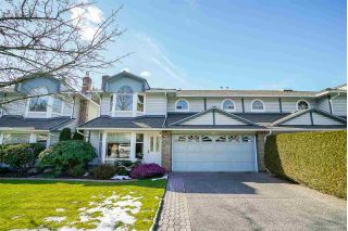 Main Photo: 14 12056 S BOUNDARY Drive in Surrey: Panorama Ridge Townhouse for sale : MLS® # R2241786