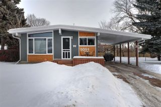 Main Photo: 9091 52 Street in Edmonton: Zone 18 House for sale : MLS® # E4097889