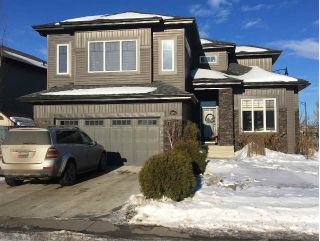 Main Photo:  in Edmonton: Zone 14 House for sale : MLS® # E4098664