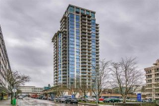 "Main Photo: 2103 608 BELMONT Street in New Westminster: Uptown NW Condo for sale in ""THE VICEROY"" : MLS® # R2246479"