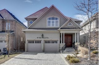 Main Photo: 56 Little Hannah Lane in Vaughan: Patterson Freehold for sale