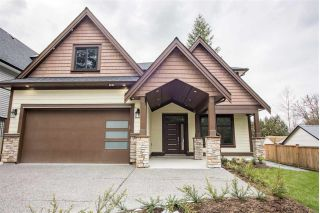 Main Photo: 4061 240 Street in Langley: Salmon River House for sale : MLS®# R2251538