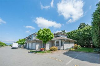 "Main Photo: 22 34332 MACLURE Road in Abbotsford: Central Abbotsford Townhouse for sale in ""IMMEL RIDGE"" : MLS®# R2272217"