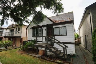 Main Photo: 4462 FRANCES Street in Burnaby: Willingdon Heights House for sale (Burnaby North)  : MLS®# R2277940