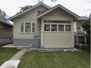 Main Photo: 11604 97 Street in Edmonton: Zone 08 House for sale : MLS®# E4119155