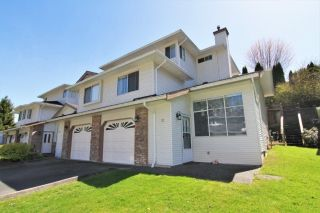 "Main Photo: 21 22900 126 Avenue in Maple Ridge: East Central Townhouse for sale in ""COHO CREEK"" : MLS®# R2286033"