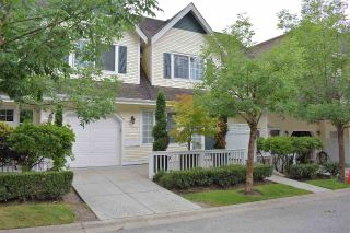 "Main Photo: 47 11355 236TH Street in Maple Ridge: Cottonwood MR Townhouse for sale in ""Robertson Ridge"" : MLS®# R2290955"
