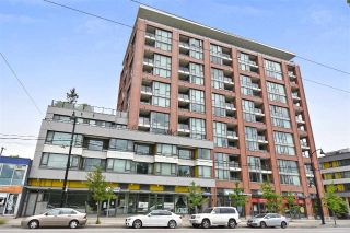 "Main Photo: 308 2689 KINGSWAY in Vancouver: Collingwood VE Condo for sale in ""Skyway Towers"" (Vancouver East)  : MLS®# R2298880"