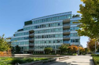 "Main Photo: 301 151 ATHLETES Way in Vancouver: False Creek Condo for sale in ""Canada House on the Water"" (Vancouver West)  : MLS®# R2301154"