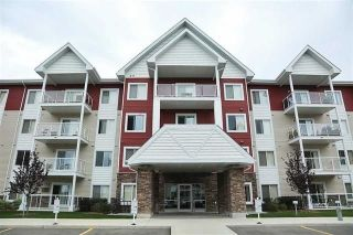 Main Photo: 305 2203 44 Avenue in Edmonton: Zone 30 Condo for sale : MLS®# E4128089