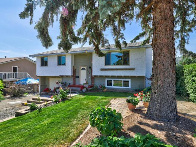 FEATURED LISTING: 125 ARROWSTONE DRIVE Kamloops