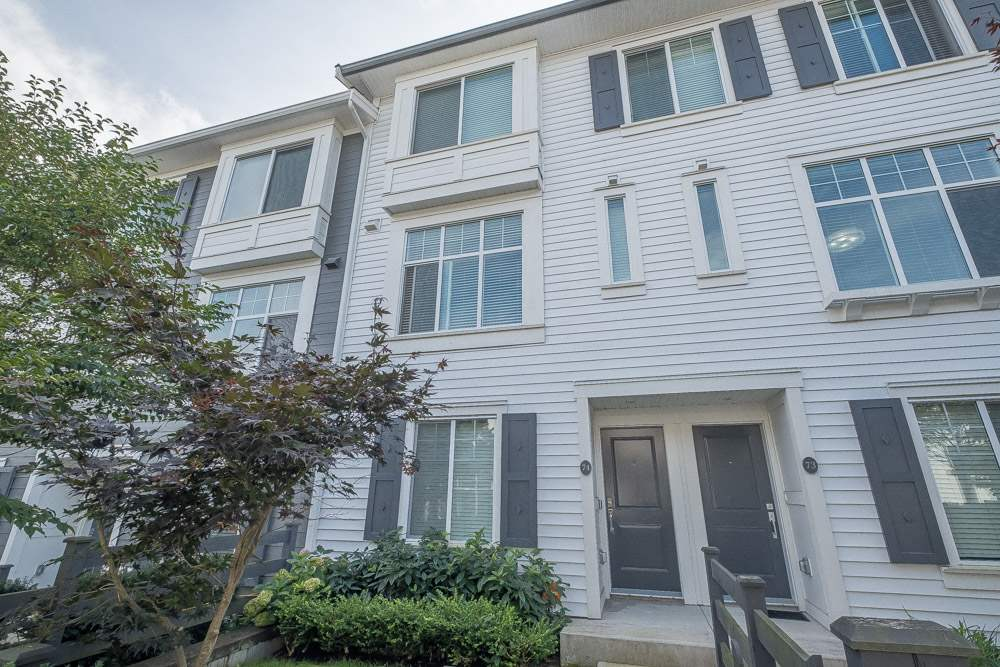FEATURED LISTING: 74 - 8130 136A Street Surrey
