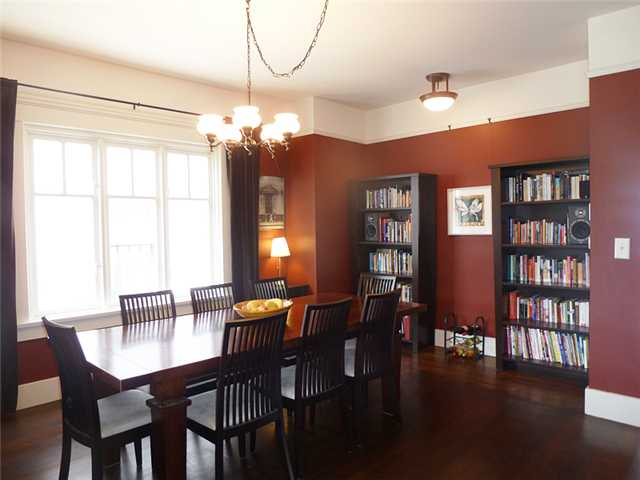 Photo 2: 2511 PANDORA Street in Vancouver: Hastings East House for sale (Vancouver East)  : MLS® # V940912