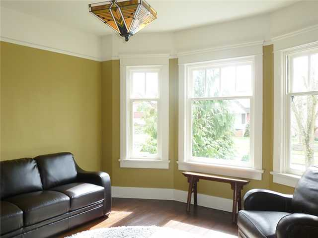 Photo 3: 2511 PANDORA Street in Vancouver: Hastings East House for sale (Vancouver East)  : MLS® # V940912