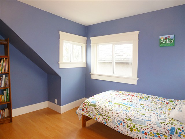 Photo 9: 2511 PANDORA Street in Vancouver: Hastings East House for sale (Vancouver East)  : MLS® # V940912
